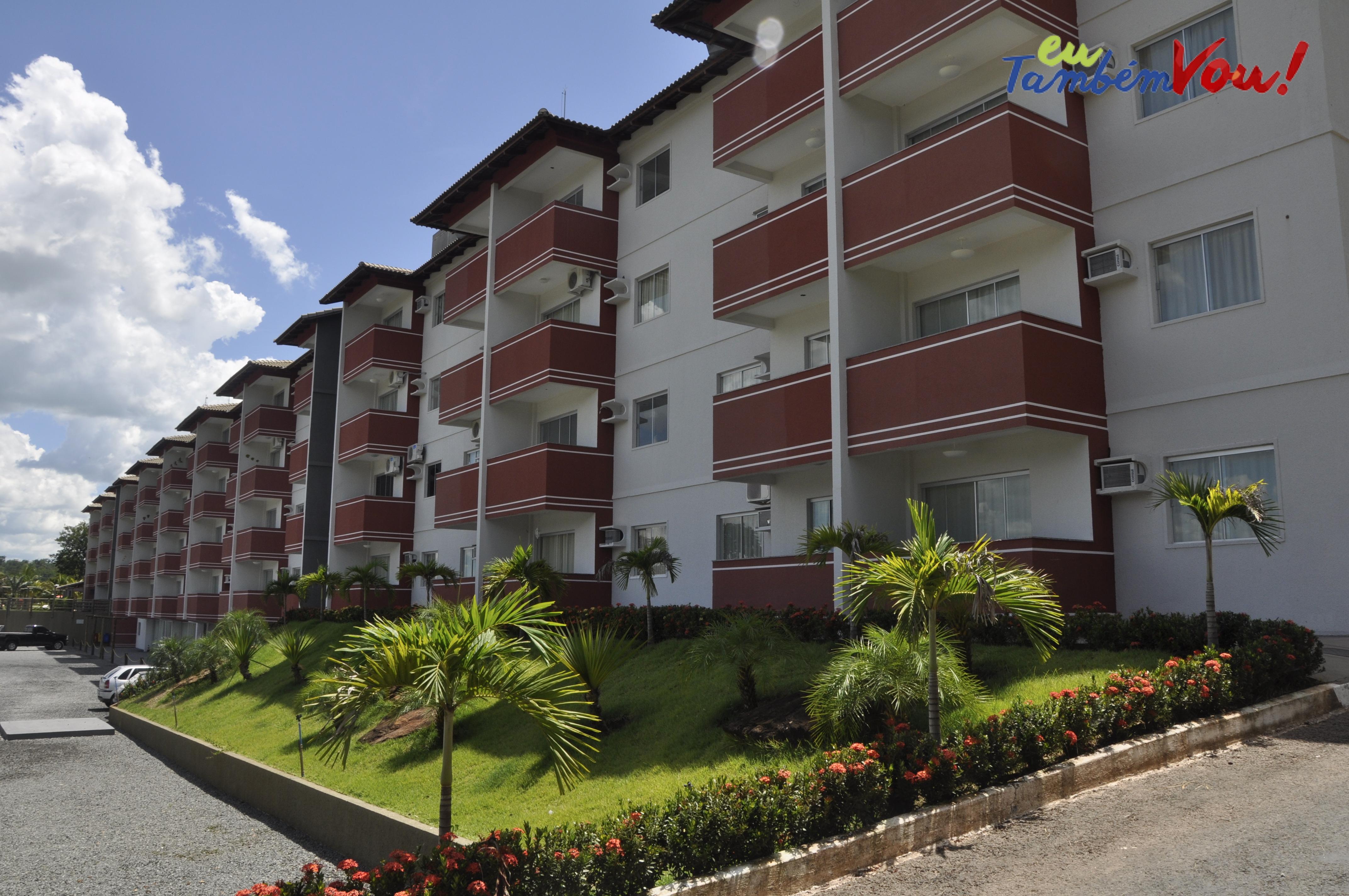 Imagem ilustrativa do Apartamento da oferta: Pontal do Lago